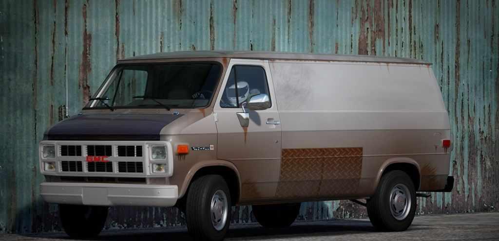 Automatic Vans or Manual Vans