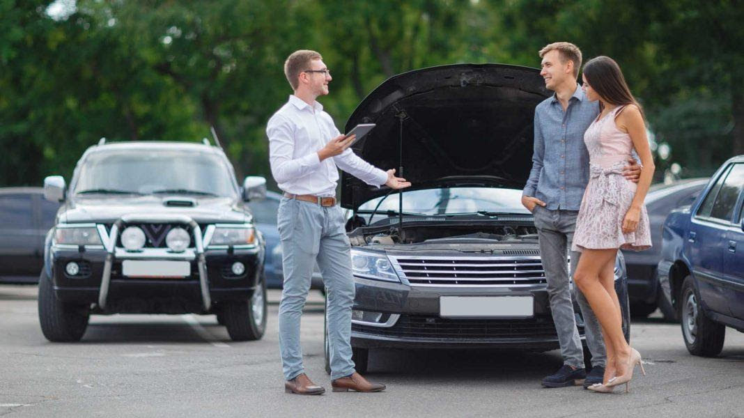 4 Tips Finding Used Car Dealers