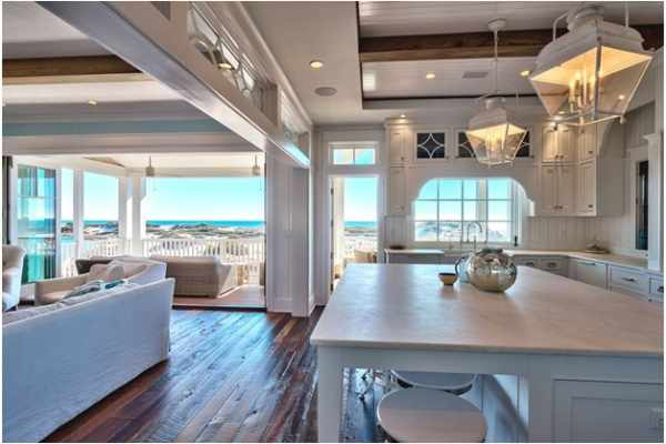 10 Essentials to Add to Your Beach Home