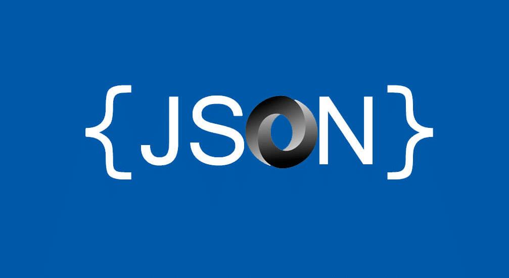 Print a JSON String