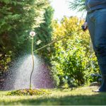 How to use herbicides to kill weeds
