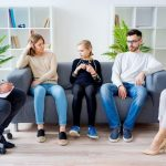Four Benefits of Seeing Family Therapists